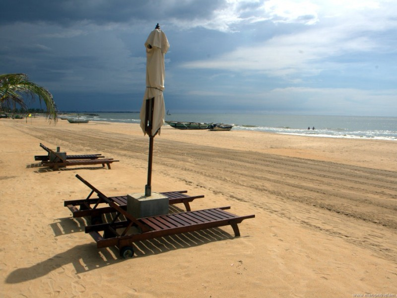 7 Days 6 Nights in Sri Lanka - Sri Lanka Tour Package 20