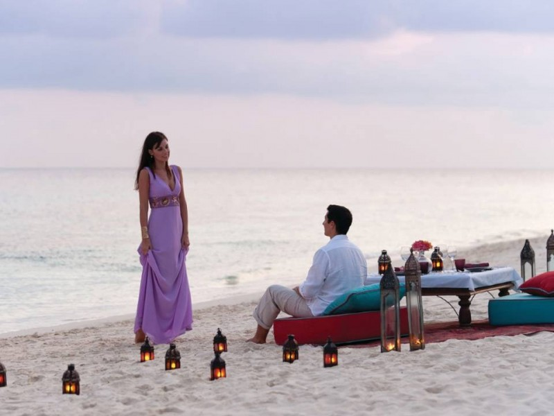 Sri Lanka Honeymoon Tour Package - 6 Days 5 Nights 3
