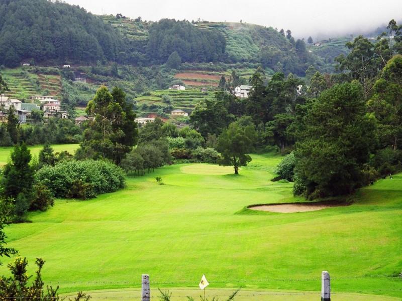 Sri Lanka Golf Tour In Luxury 3