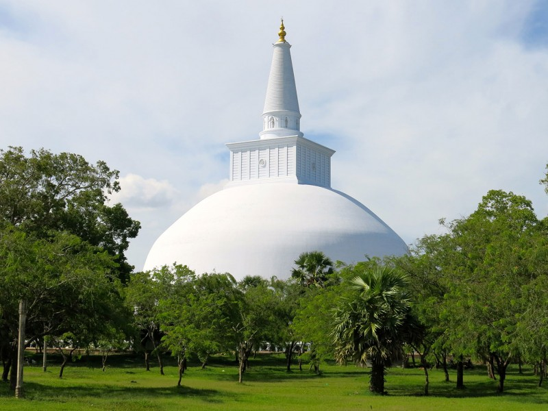 Spiritual in Sri Lanka Tour Package 6