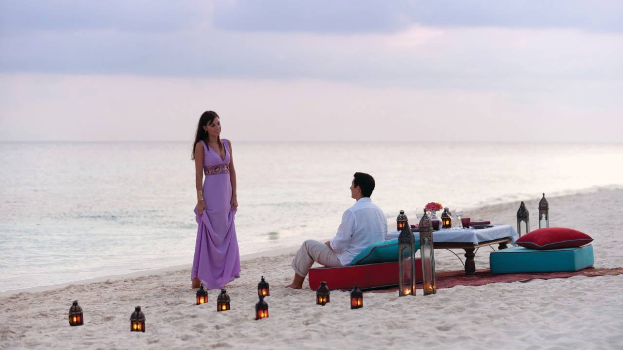 Sri Lanka Honeymoon Tour Package - 6 Days 5 Nights 7