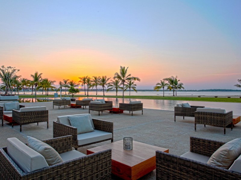 Sri Lanka Honeymoon Tour Package - 6 Days 5 Nights 6