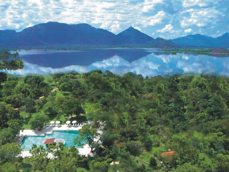 Sri Lanka Honeymoon Tour Package - 6 Days 5 Nights 7