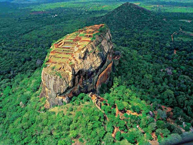 7 Days 6 Nights in Sri Lanka - Sri Lanka Tour Package 15