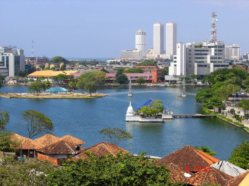 colombo_city___sri_lanka