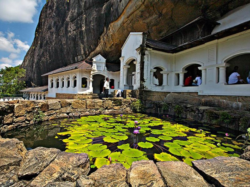 Spiritual in Sri Lanka Tour Package 10