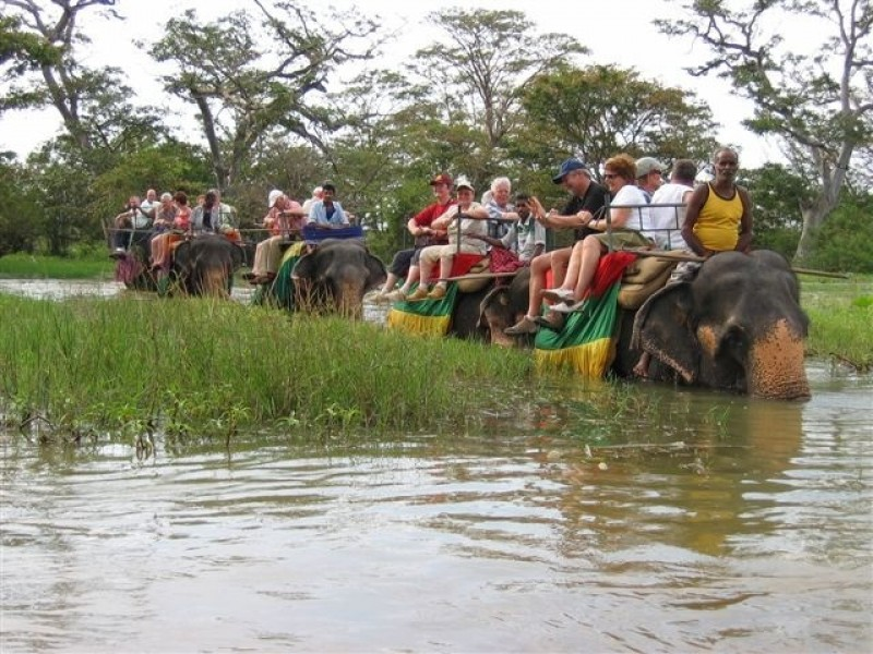 15 Days Adventure Experience in Sri Lanka 5