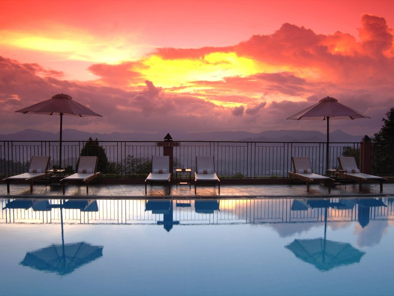 Sri Lanka Honeymoon Tour Package - 6 Days 5 Nights 5