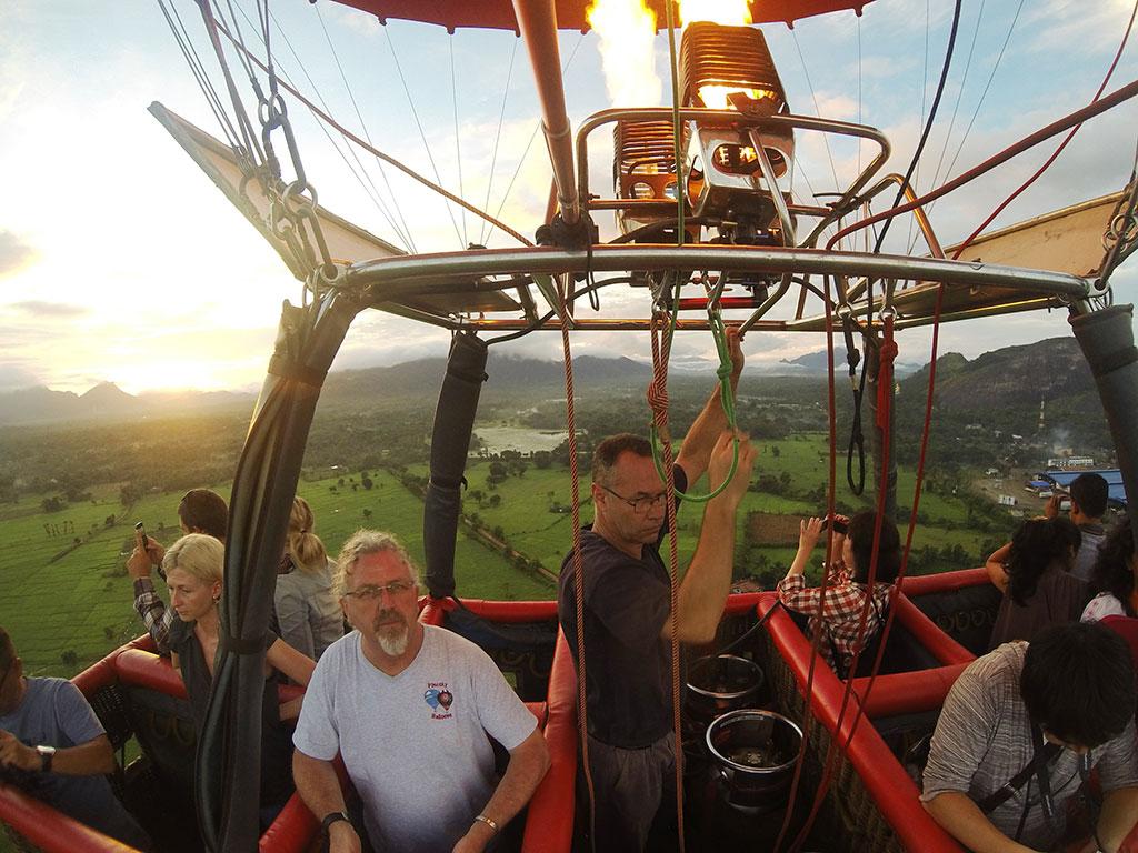 15 Days Adventure Experience in Sri Lanka 5