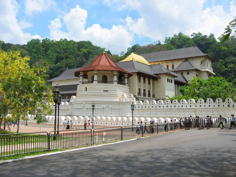 Spiritual in Sri Lanka Tour Package 12