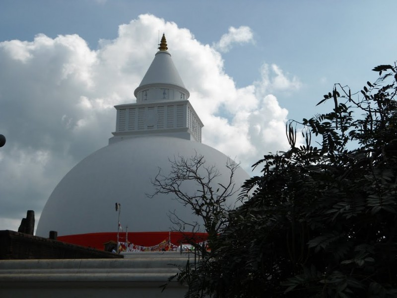 Spiritual in Sri Lanka Tour Package 17