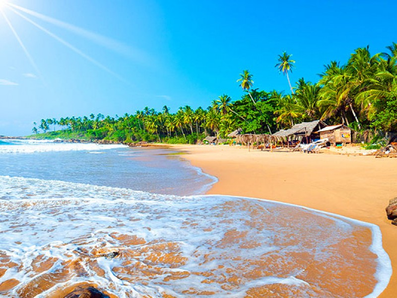 Discover Sri Lanka in 10 Days 9 Nights - Sri Lanka Tour Package 5