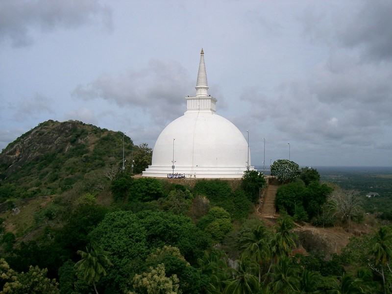 Spiritual in Sri Lanka Tour Package 5