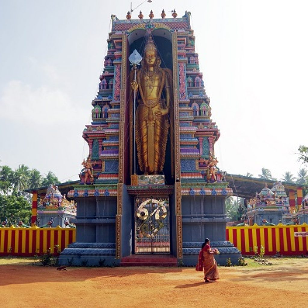 13 Must visit Ramayana related places in Sri Lanka 4