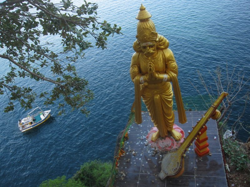 Ramayan Tour – 07 Days 06 Nights 1