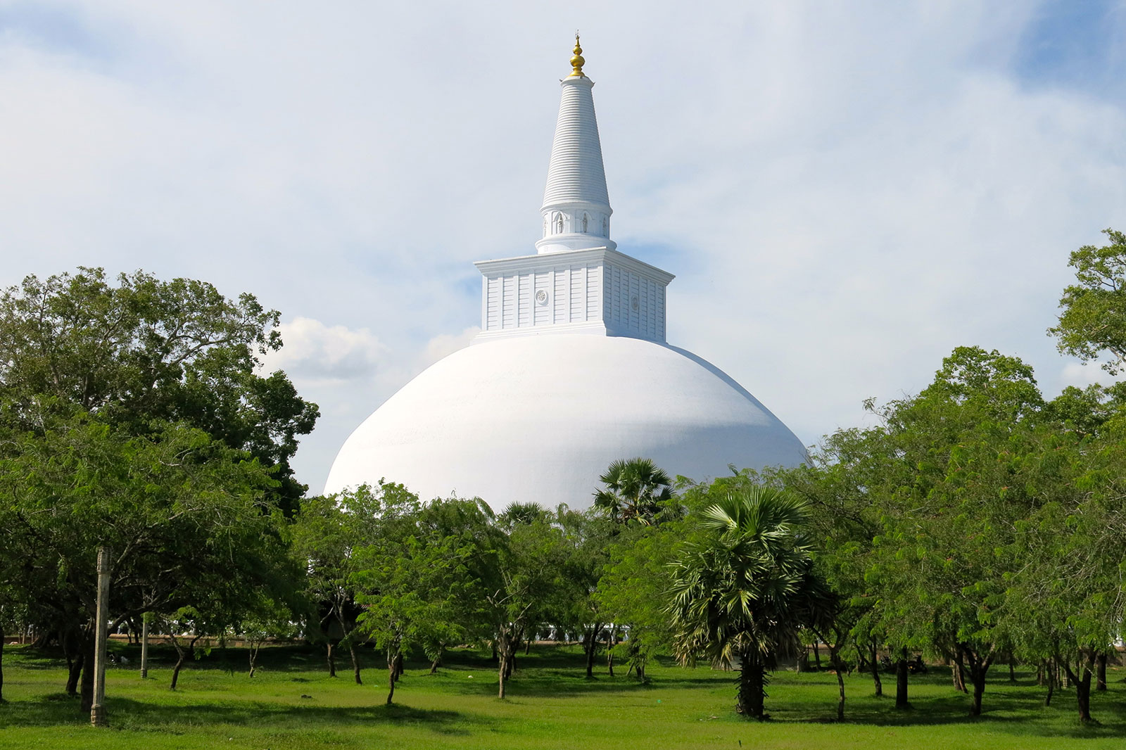 Spiritual in Sri Lanka Tour Package 4