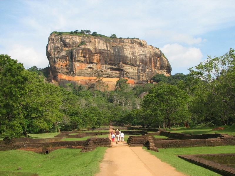 Spiritual in Sri Lanka Tour Package 8