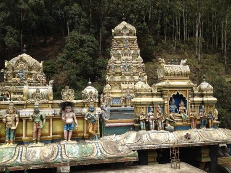 13 Must visit Ramayana related places in Sri Lanka
