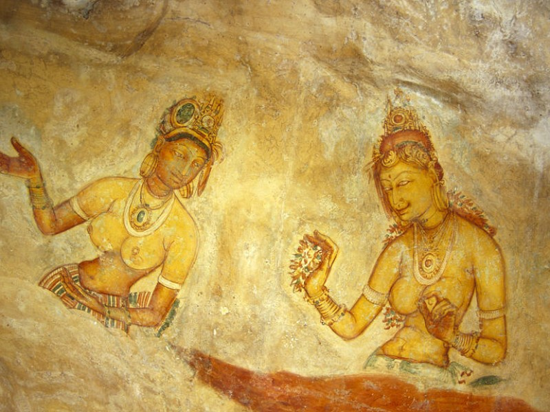 Spiritual in Sri Lanka Tour Package 9